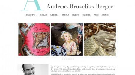 Andreas Bruzelius Berger